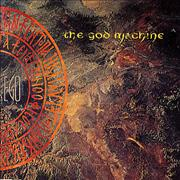 Click here for more info about 'The God Machine - Ego'