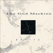 Click here for more info about 'The God Machine - Purity EP'