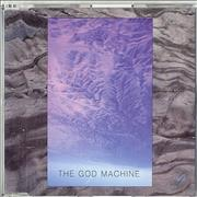 Click here for more info about 'The God Machine - The Desert Song EP'