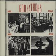 Click here for more info about 'The Godfathers - Birth, School, Work, Death'