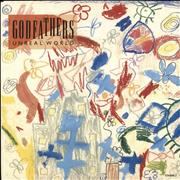 Click here for more info about 'The Godfathers - Unreal World'