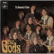 Click here for more info about 'The Gods - To Samuel A Son - 1st'