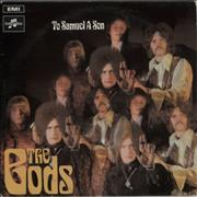 Click here for more info about 'The Gods - To Samuel A Son - VG'