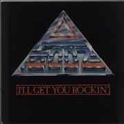 Click here for more info about 'The Godz - I'll Get You Rockin''