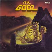 Click here for more info about 'The Godz - The Godz'