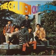 Click here for more info about 'The Golden Cups - The Golden Cups Album'