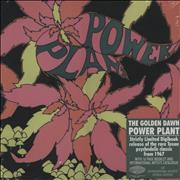 Click here for more info about 'The Golden Dawn (US) - Power Plant'