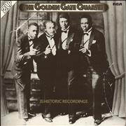 Click here for more info about 'The Golden Gate Quartet - 35 Historic Recordings'
