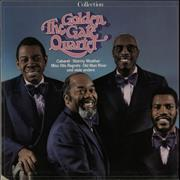 Click here for more info about 'The Golden Gate Quartet - Collection'