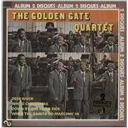 Click here for more info about 'The Golden Gate Quartet - Golden Gate Quartet'