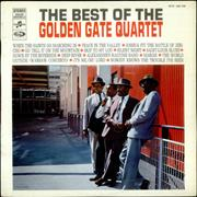 Click here for more info about 'The Golden Gate Quartet - The Best Of The Golden Gate Quartet'