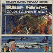 Click here for more info about 'The Golden Guinea Strings - Blue Skies'