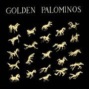 Click here for more info about 'The Golden Palominos - Golden Palominos'