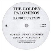 Click here for more info about 'The Golden Palominos - No Skin - Bandulu Remix'