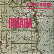 Click here for more info about 'The Golden Palominos - Omaha'
