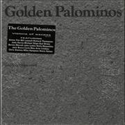 Click here for more info about 'The Golden Palominos - Visions Of Excess'