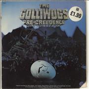 Click here for more info about 'The Golliwogs - Pre-Creedence'