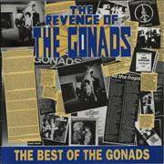 Click here for more info about 'The Gonads - The Revenge Of The Gonads'