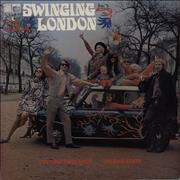 Click here for more info about 'The Good Earth - Swinging London'