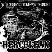 Click here for more info about 'The Good, The Bad And The Queen - Herculean'