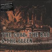 Click here for more info about 'The Good, The Bad And The Queen - The Good, The Bad And The Queen'