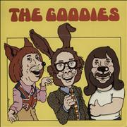 Click here for more info about 'The Goodies - A Man's Best Friend Is His Duck - A Label'