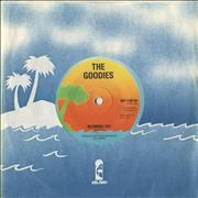 "The Goodies Elizabeth Rules UK UK 7"" vinyl"