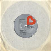 "The Goodies Nappy Love UK 7"" vinyl"