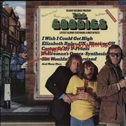 The Goodies Nothing To Do With Us UK vinyl LP