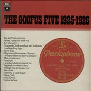 Click here for more info about 'The Goofus Five - The Goofus Five 1925-1926'