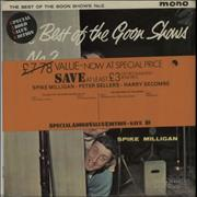 Click here for more info about 'The Goons - Best Of The Goon Shows No.2/ Very Best Of  - Sealed'