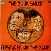 Click here for more info about 'The Goons - First Men On The Goon'
