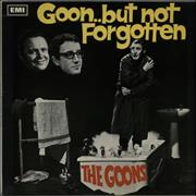 Click here for more info about 'The Goons - Goon... But Not Forgotten'