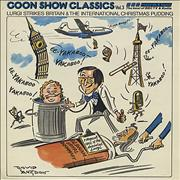 Click here for more info about 'The Goons - Goon Show Classics Vol. 3'