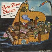 Click here for more info about 'The Goons - Goon Show Classics Vol. 4'