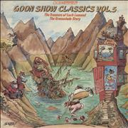 Click here for more info about 'The Goons - Goon Show Classics Vol. 5'