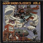 Click here for more info about 'The Goons - Goon Show Classics Vol. 6'