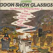 Click here for more info about 'The Goons - Goon Show Classics - 1st'