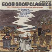 Click here for more info about 'The Goons - Goon Show Classics'