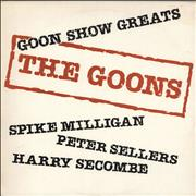 Click here for more info about 'The Goons - Goon Show Greats'