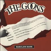 Click here for more info about 'The Goons - School Leavers Going To College/ School Leavers Going To Work'