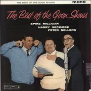 Click here for more info about 'The Goons - The Best Of The Goon Shows - 1st - EX'