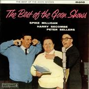 Click here for more info about 'The Goons - The Best Of The Goon Shows - 2nd'
