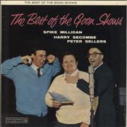 Click here for more info about 'The Goons - The Best Of The Goon Shows - 3rd'