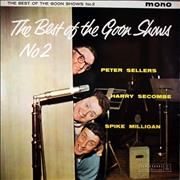 Click here for more info about 'The Goons - The Best Of The Goon Shows No.2'