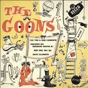 Click here for more info about 'The Goons - The Goons EP - 1st - 58/2'
