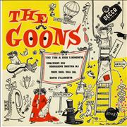 Click here for more info about 'The Goons - The Goons EP - boxed'