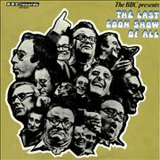 Click here for more info about 'The Goons - The Last Goon Show Of All'