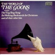 Click here for more info about 'The Goons - The World Of The Goons'