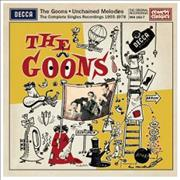 Click here for more info about 'The Goons - Unchained Melodies - The Complete Recordings 1955-1978'